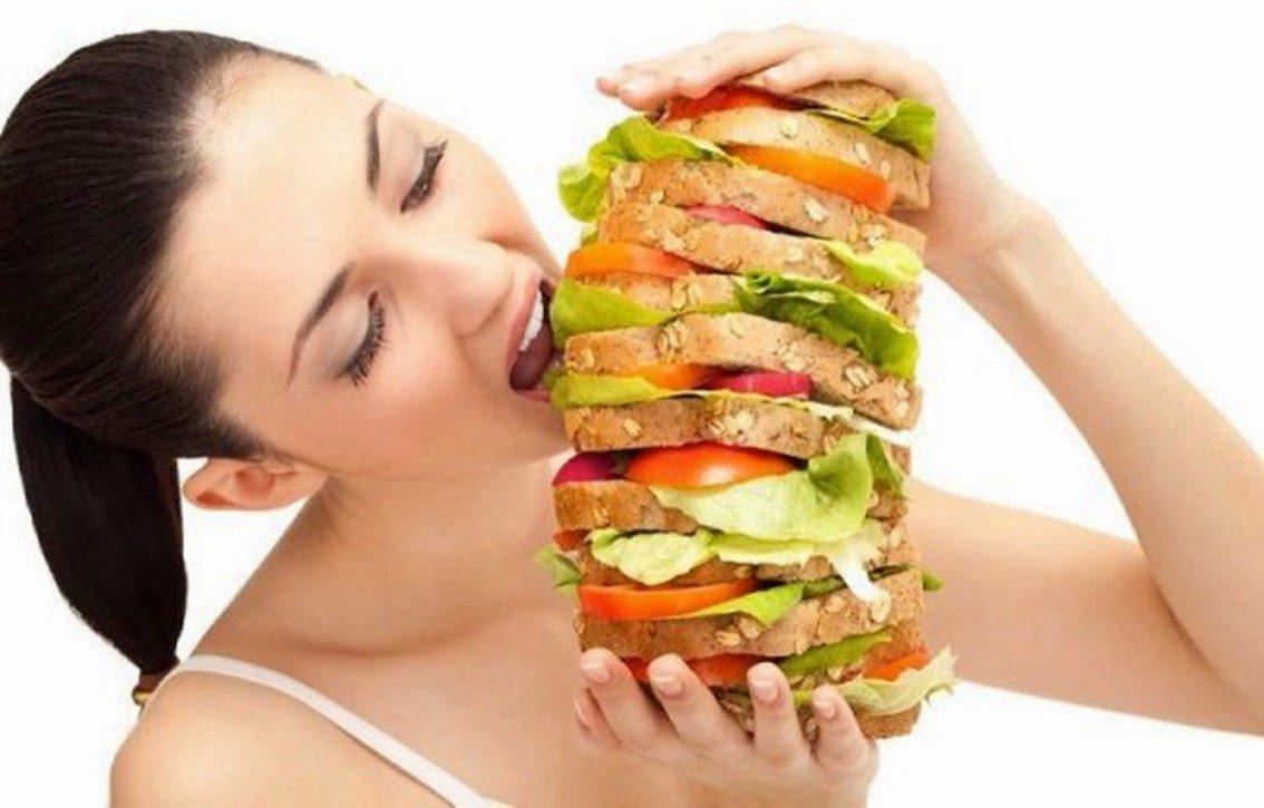 compulsao alimentar