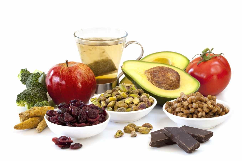 alimentos que melhoram colesterol