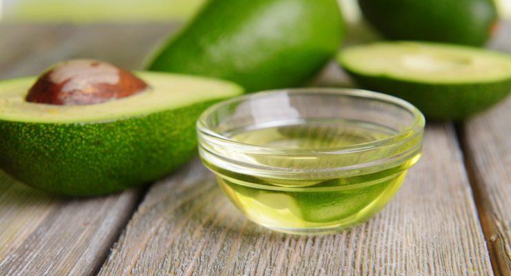 oleo de abacate emagrece