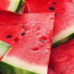 propriedades da melancia para a saude