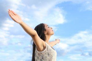 serenidade e equilibrio