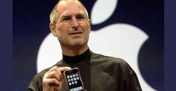 Visão de Steve Jobs sobre a Vida